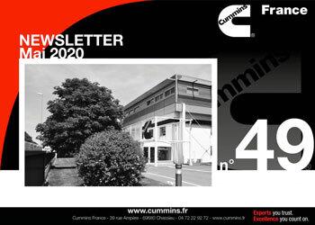NEWSLETTER MAI 2020 – Edition Spéciale