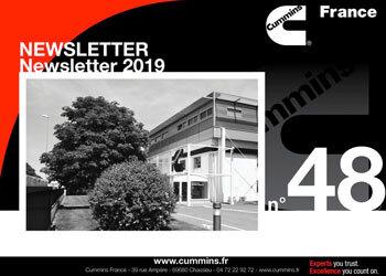 NEWSLETTER NOVEMBRE 2019