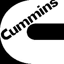 Logo de la société Cummins