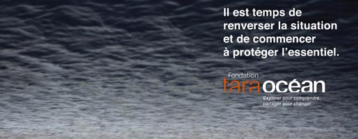 Fondations TARA Océan