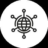 Picto réseau